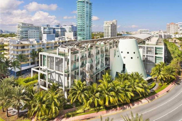 Home for Rent at 6000 Collins Ave #306, Miami Beach FL 33140