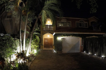 Home for Rent at 2843 Day Ave #2843, Miami FL 33133