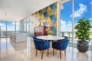 Home for Sale at 6901 Collins Ave #1503, Miami Beach FL 33141