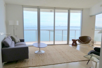 Home for Sale at 1750 N Bayshore Dr #3101, Miami FL 33132