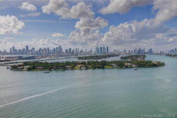 Home for Sale at 650 West Ave #2807, Miami Beach FL 33139