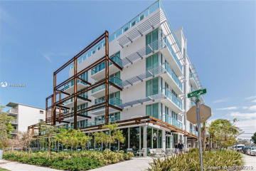 Home for Sale at 1215 West Ave #402, Miami Beach FL 33139