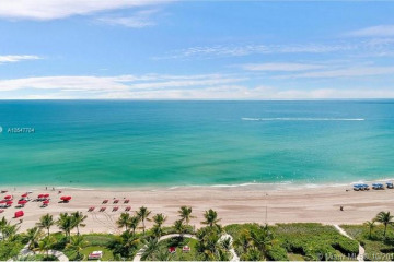 Home for Rent at 17749 Collins Ave #3401, Miami FL 33160