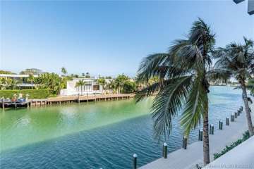 Home for Sale at 4701 N Meridian Ave #322, Miami Beach FL 33140