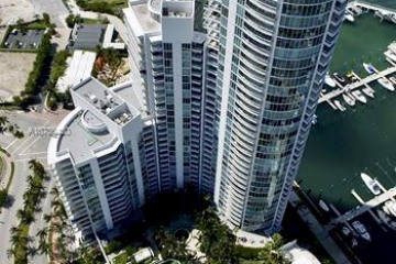 Home for Sale at 1000 S Pointe Dr #504, Miami Beach FL 33139