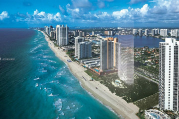 Home for Sale at 18975 Collins Ave #800, Sunny Isles Beach FL 33160