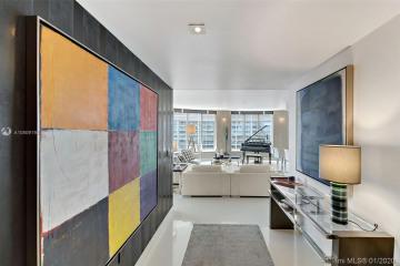 Home for Sale at 901 Brickell Key Blvd #704, Miami FL 33131