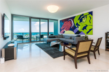 Home for Sale at 2627 S Bayshore Dr #1404, Miami FL 33133