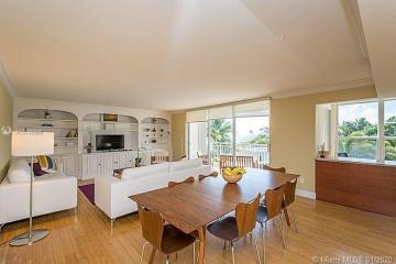 Home for Rent at 611 Ocean Dr #3E, Key Biscayne FL 33149