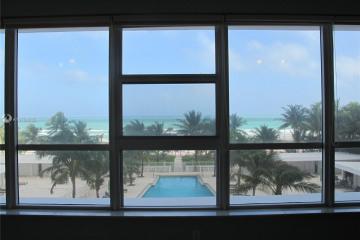 Home for Sale at 4925 Collins Ave #3C, Miami Beach FL 33140