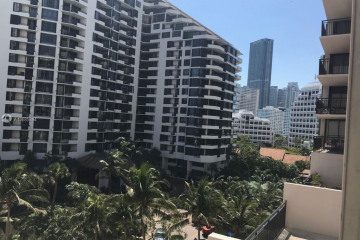 Home for Sale at 540 Brickell Key Dr #801, Miami FL 33131