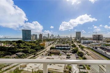 Home for Sale at 4250 Biscayne Blvd #1416, Miami FL 33137