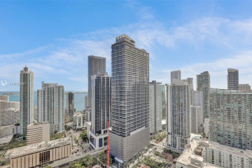 Home for Rent at 55 SW 9th St #3906, Miami FL 33130