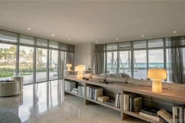 Home for Sale at 18975 Collins Ave #1400, Sunny Isles Beach FL 33160
