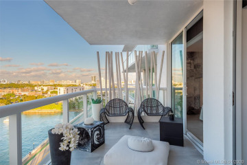 Home for Sale at 10 Venetian Way #1103, Miami Beach FL 33139