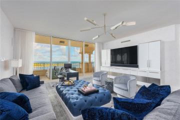 Home for Sale at 7171 Fisher Island Dr #7171, Miami Beach FL 33109