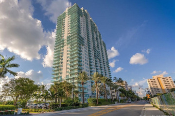 Home for Rent at 650 West Ave #508, Miami Beach FL 33139