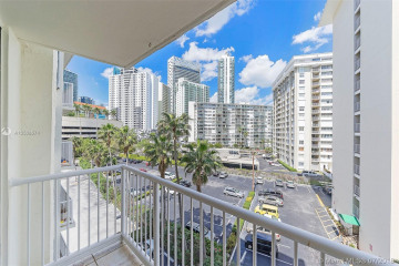 Home for Sale at 1440 Brickell Bay Dr #607, Miami FL 33131