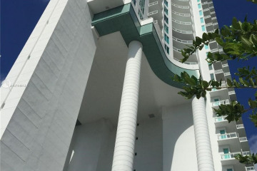 Home for Sale at 900 Brickell Key Blvd #2403, Miami FL 33131