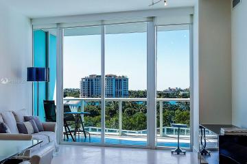Home for Sale at 100 S Pointe Dr #502, Miami Beach FL 33139