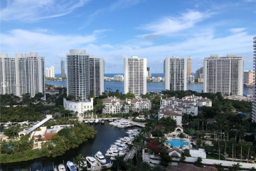 Home for Rent at 1000 W Island Blvd #2309, Aventura FL 33160