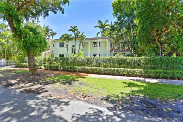 Home for Rent at 2901 Columbus Blvd, Coral Gables FL 33134