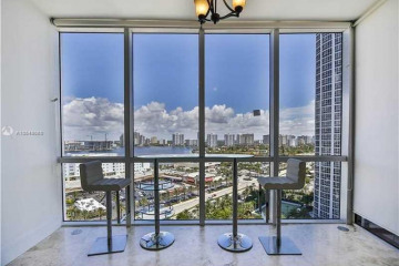Home for Rent at 18101 Collins Ave #1703, Sunny Isles Beach FL 33160