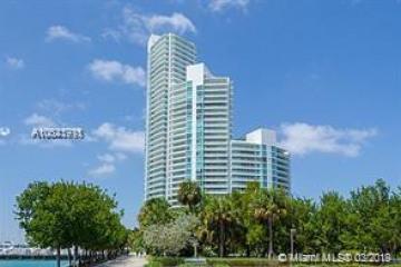 Home for Sale at 1000 S Pointe Dr #503, Miami Beach FL 33139