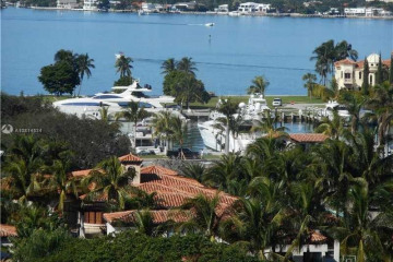 Home for Sale at 10185 Collins Ave #1105, Bal Harbour FL 33154