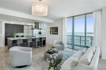 Home for Sale at 1445 16th St #1105, Miami Beach FL 33139