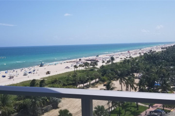 Home for Sale at 2201 Collins Ave #922, Miami Beach FL 33139