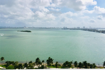 Home for Sale at 1800 N Bayshore Dr #1807, Miami FL 33132