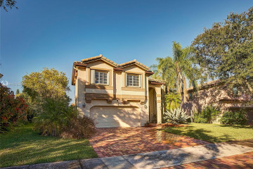 Home for Rent at 5711 NW 63rd Place, Parkland FL 33067