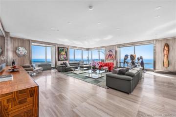Home for Sale at 1425 Brickell Ave #62F, Miami FL 33131