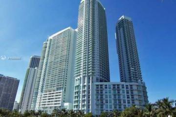 Home for Sale at 1900 N Bayshore Dr #3202, Miami FL 33132
