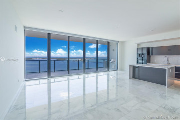 Home for Rent at 1451 Brickell Ave #4001, Miami FL 33131