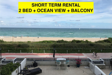 Home for Rent at 5601 Collins Ave #410, Miami Beach FL 33140