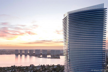 Home for Sale at 18975 Collins Ave. #4400, Sunny Isles Beach FL 33160
