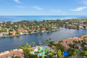 Home for Sale at 21200 Point Pl #2203, Aventura FL 33180