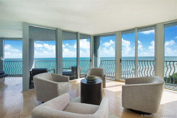 Home for Sale at 1500 Ocean Dr #UPH-2, Miami Beach FL 33139