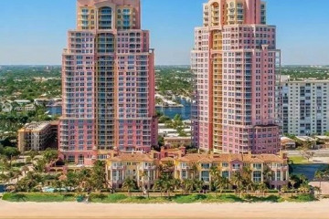 Home for Sale at 2110 N Ocean Blvd #8F, Fort Lauderdale FL 33305