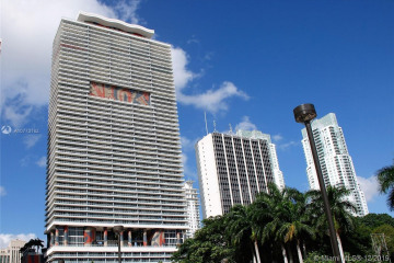 Home for Sale at 50 Biscayne Blvd #4611, Miami FL 33132