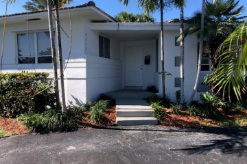 Home for Rent at 9520 E Broadview Dr, Bay Harbor Islands FL 33154