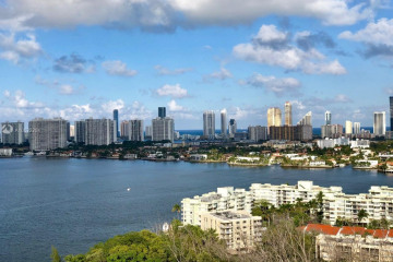 Home for Sale at 16385 Biscayne Blvd #2219, North Miami Beach FL 33160
