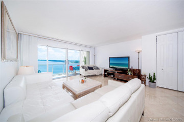 Home for Sale at 2451 Brickell Ave #12H, Miami FL 33129