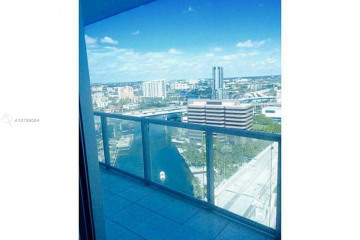 Home for Sale at 185 SW 7th St #2203, Miami FL 33130