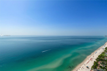Home for Sale at 18101 Collins Av #PH5404, Sunny Isles Beach FL 33160