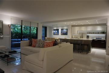 Home for Rent at 161 Crandon Blvd #126, Key Biscayne FL 33149