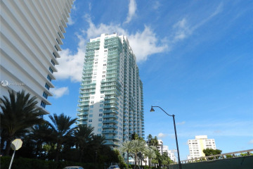 Home for Rent at 650 West Ave #2009, Miami Beach FL 33139