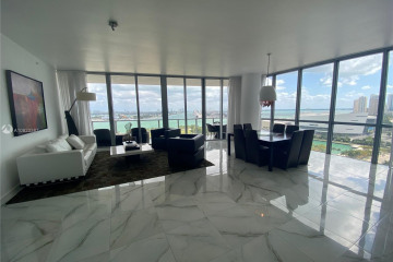 Home for Sale at 1100 Biscayne Blvd #1901, Miami FL 33132